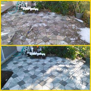 patio low pressure cleaning-palm harbor