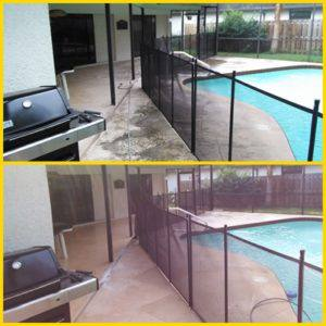 pool deck-pressure cleaning-palm harbor