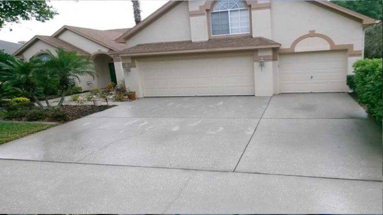 Pressure Washing Palm Harbor One Call Cleans It All