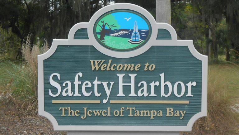 Pressure Washing Safety Harbor Driveways Pool Decks