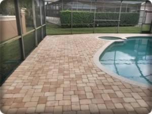 Pressure Cleaning oldsmar-pool deck-cage