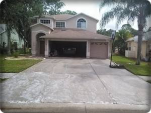 pressure washing oldsmar-driveway cleaning